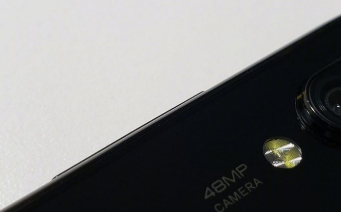 Xiaomi решила добавить в линейку Redmi 48-мегапиксельную камеру